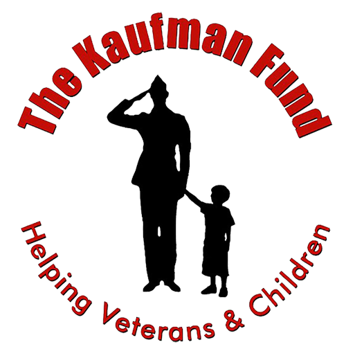 THE KAUFMAN FUND Logo full